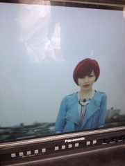 果山サキ 公式ブログ/PVが一部解禁になりましたーーー!!!! 画像1