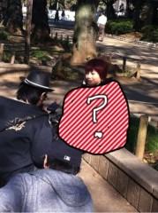 果山サキ 公式ブログ/エーービーースーー!! 画像1