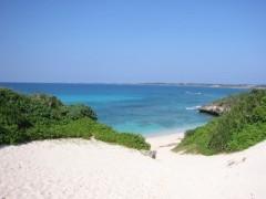 果山サキ 公式ブログ/沖縄いきます! 画像1