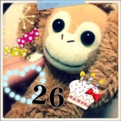 果山サキ 公式ブログ/誕生日!! 画像1