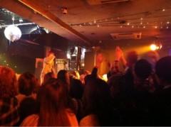 果山サキ 公式ブログ/SWAG FESTから、無事帰還(笑)part1 画像3