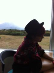 果山サキ 公式ブログ/さすがあったか〜いの、鹿児島 画像1