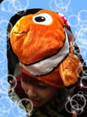果山サキ 公式ブログ/まだまだ更新!さかなむすめ? 画像1