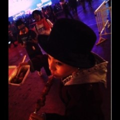 果山サキ 公式ブログ/心地いい疲労感♪♪ 画像3
