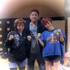 果山サキ 公式ブログ/なおちゃん、感動したっ!お疲れさまっ! 画像2