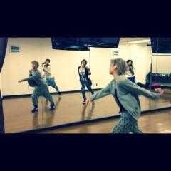 果山サキ 公式ブログ/リハのよーす!! 画像1