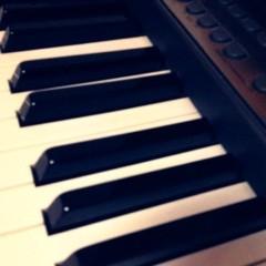 果山サキ 公式ブログ/音学 画像1