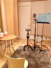 果山サキ 公式ブログ/私の子(曲) 画像1