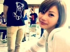 果山サキ 公式ブログ/PV 撮影 画像1