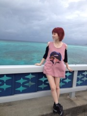 果山サキ 公式ブログ/I LOVE 沖縄 画像3