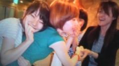 果山サキ 公式ブログ/デビュ〜祝いからのハプニンGood 画像2
