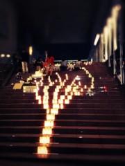 果山サキ 公式ブログ/素敵な夜です!ライブです! 画像1