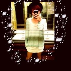 果山サキ 公式ブログ/スカートスタイルで! 画像2