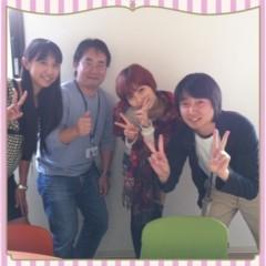 果山サキ 公式ブログ/キャンペーン2日目と、告知の告知! 画像1