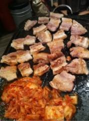 果山サキ 公式ブログ/マシッソヨなお料理 画像3