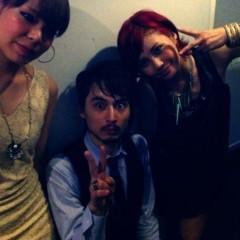 果山サキ 公式ブログ/ライブ終了!! 画像1
