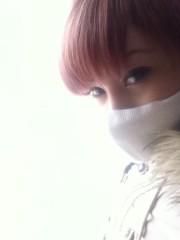 果山サキ 公式ブログ/今日もFly high 画像3