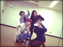 果山サキ 公式ブログ/リハのよーす!! 画像2