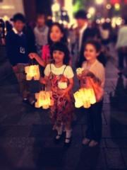 果山サキ 公式ブログ/素敵な夜です!ライブです! 画像2