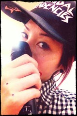 果山サキ 公式ブログ/練習三時かん! 画像1