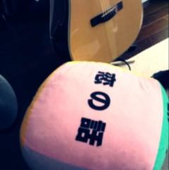 果山サキ 公式ブログ/スタジオなう 画像1