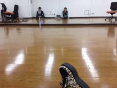 果山サキ 公式ブログ/リハスタジオ 画像1