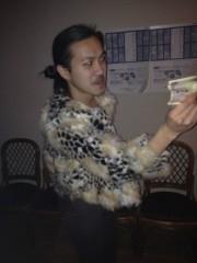 果山サキ 公式ブログ/SWAG FESTから、無事帰還(笑)part2 画像2