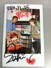 果山サキ 公式ブログ/札幌、キャンペーン二日目は、、、 画像1