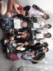 加來沙耶香 公式ブログ/1回目収録放送〜 画像1