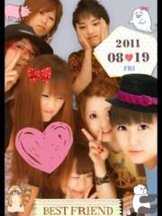 加來沙耶香 公式ブログ/メンバーでプリ〜☆ 画像1