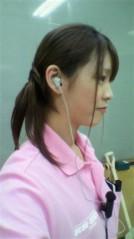 加來沙耶香 公式ブログ/今日の髪型 画像1