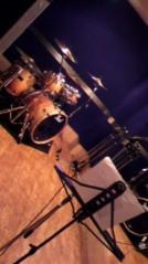 加來沙耶香 公式ブログ/スタジオ風景 画像1