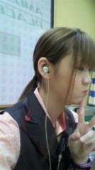 加來沙耶香 公式ブログ/ぽかぽか日和だね 画像1