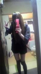 加來沙耶香 公式ブログ/today☆sayapon 画像1