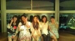 加來沙耶香 公式ブログ/品川のホームパーティーに参加させていただきました☆ 画像1