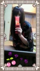 加來沙耶香 公式ブログ/買い出し 画像1