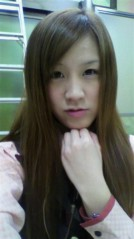 加來沙耶香 公式ブログ/休憩入りました 画像1