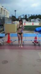 加來沙耶香 公式ブログ/海行ってきたよ♪ 画像1