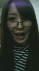 加來沙耶香 公式ブログ/2011初仕事 画像1