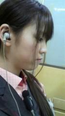 加來沙耶香 公式ブログ/髪の毛真っ黒 画像1