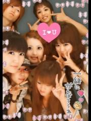 加來沙耶香 公式ブログ/メンバーでプリ〜☆ 画像2