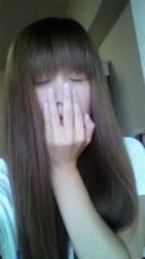 加來沙耶香 公式ブログ/皆さんおはようございます(・Д・`) 画像2