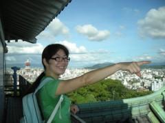 川崎りえ プライベート画像 21〜29件/紀伊半島パワースポットツアー!! 021