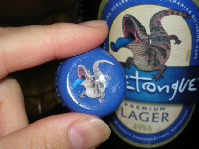 オーストラリアの地ビール