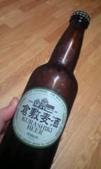 川崎りえ プライベート画像/ビール達 倉敷ビール