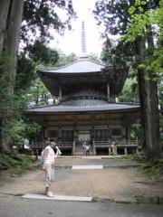 川崎りえ プライベート画像 21〜29件/紀伊半島パワースポットツアー!! 047