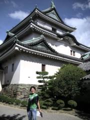 川崎りえ プライベート画像 21〜29件/紀伊半島パワースポットツアー!! 016