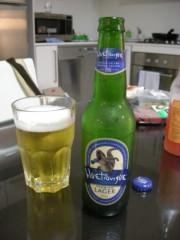 川崎りえ プライベート画像/ビール達 オーストラリアの地ビール