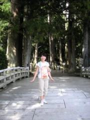 川崎りえ プライベート画像/紀伊半島パワースポットツアー!! 099