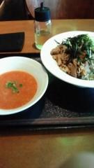 篠崎ゆき 公式ブログ/新しい味。 画像1